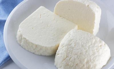 Cómo hacer queso de kéfir