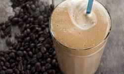 Preparar kéfir con café