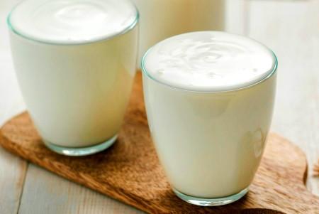 Cómo hacer kéfir de leche en casa