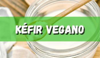 Tipo de kéfir vegano